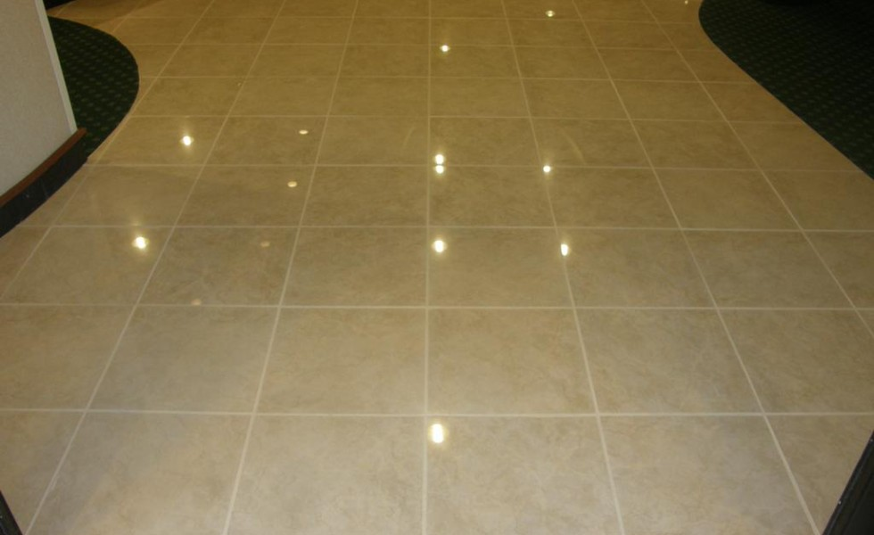PHOENIX TILE CLEANER, SCOTTSDALE GROUT CLEANING